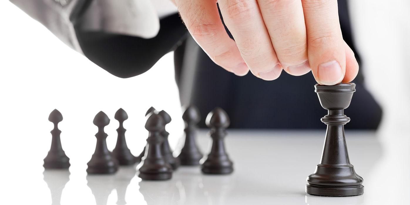 Weiterbildung Business Development Manager