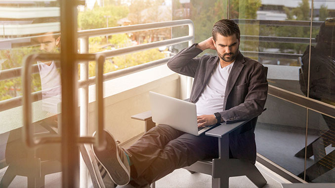 Warum Remote-Arbeitsplätze auch Arbeitgebern nützen