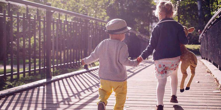 Kinderbetreuung sicherstellen
