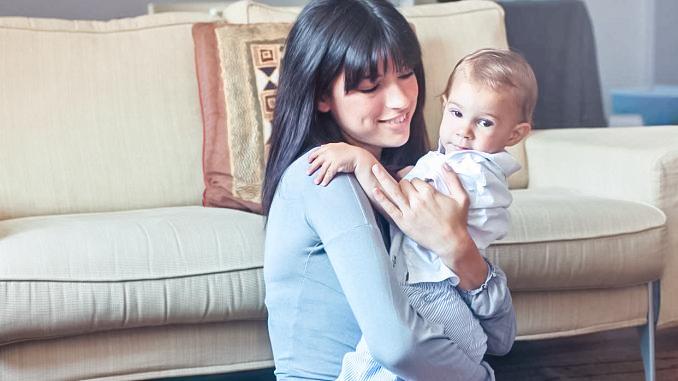 Erfolgstipps zum Wiedereinstieg nach Elternzeit