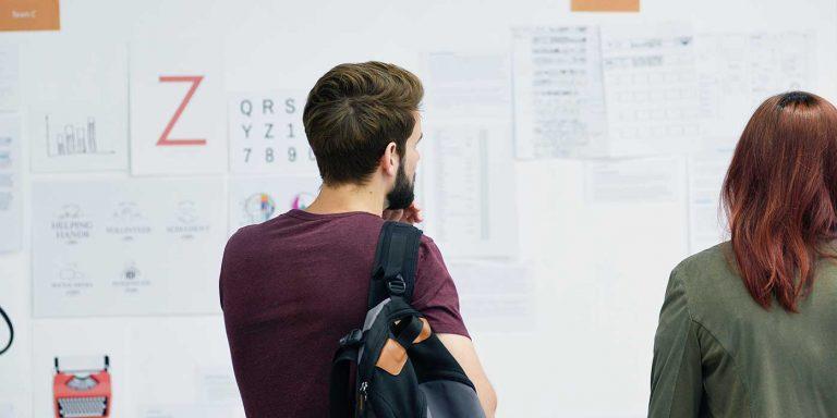 Die Inhalte eine Weiterbildung – Was wirst du lernen?