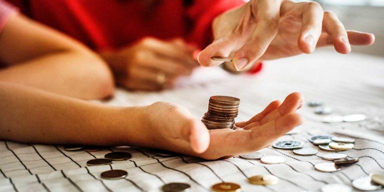 Zinsgünstig in den Endspurt gehen: der Studienkredit