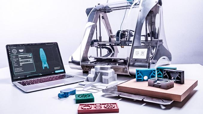 Was ist, was kann und was bringt dir 3D-Druck?
