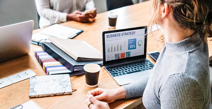Businessmodelle sind der USP der Zukunft