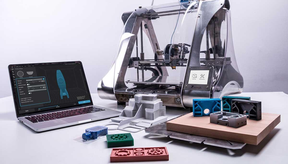 Bild zu Was ist, was kann und was bringt dir 3D-Druck?