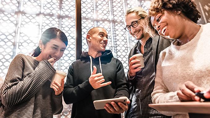 7 Social Media Trends 2019 für Unternehmen