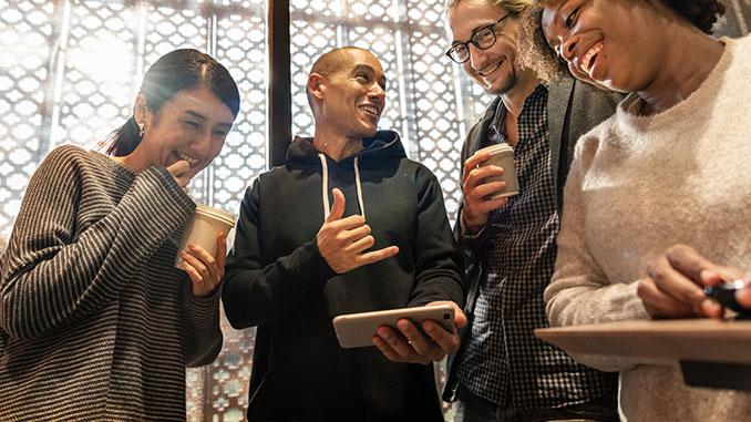 Bild zu 7 Social Media Trends 2019 für Unternehmen