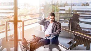 10 Jobs fuer digitale Nomaden