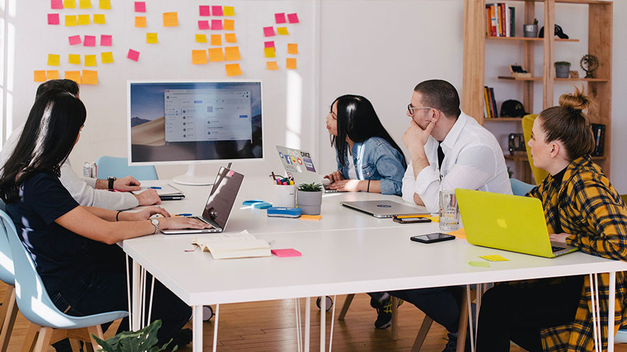 Bild zu 12 Schritte für agiles Arbeiten (1/2): So werden Unternehmen agil