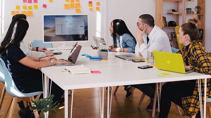 In 12 Schritten zum agilen Unternehmen