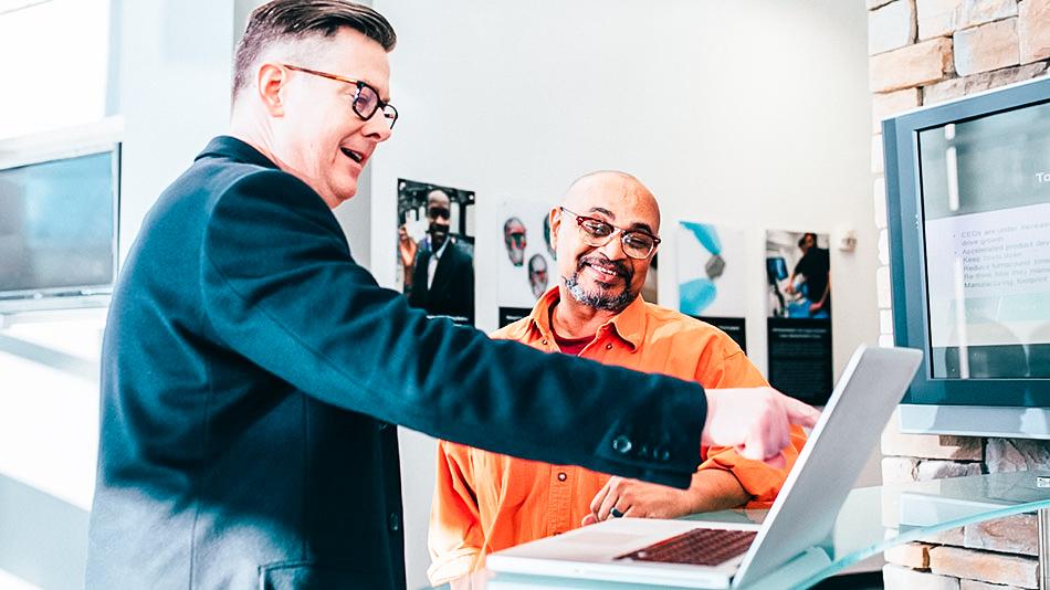 Neun Wege der Online-Stellensuche