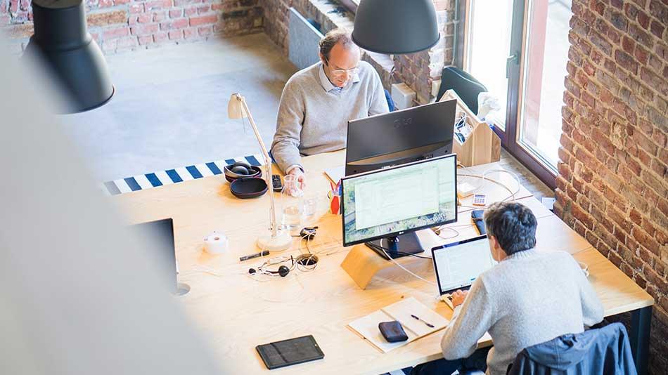 Bild zu Wie ERP-Systeme arbeiten und warum Sie sie kennen sollten