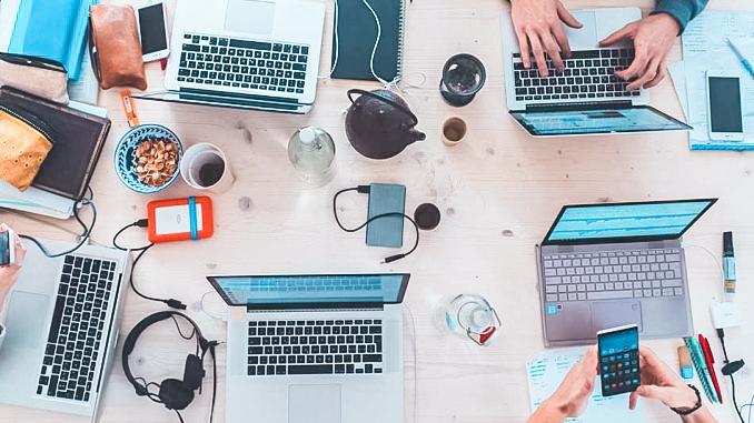 Was bedeutet Digitalisierung
