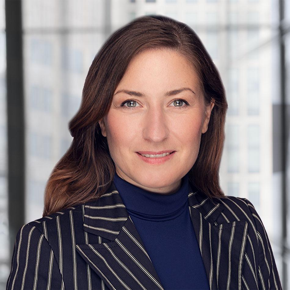 Dozentin Katharina Maier