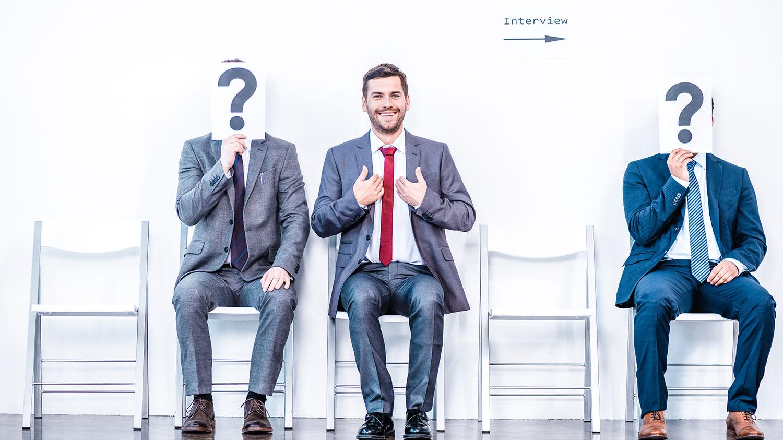Vier Dinge, die du 2021 über Bewerbungen wissen solltest